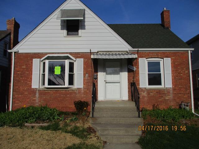 10026 S Homan Ave, Evergreen Park, IL