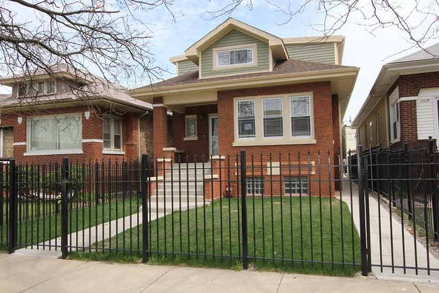 1511 N Mason Ave, Chicago, IL