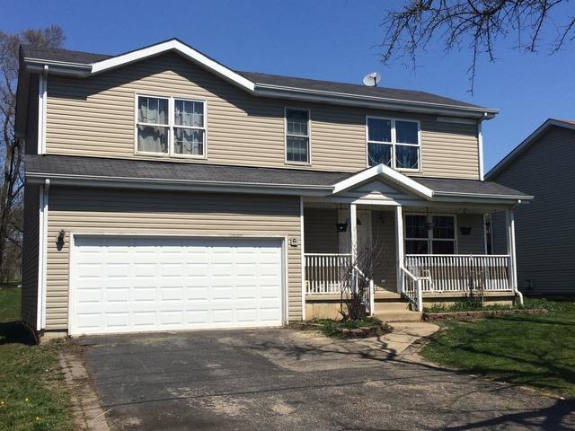 25466 W Bonner Rd, Wauconda, IL