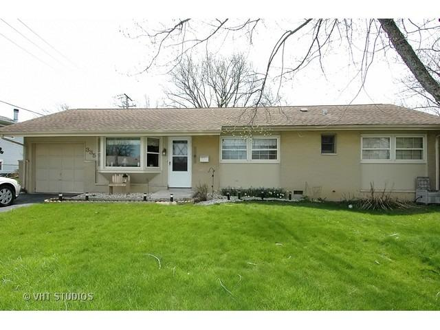 335 Maricopa Ln, Hoffman Estates IL 60169