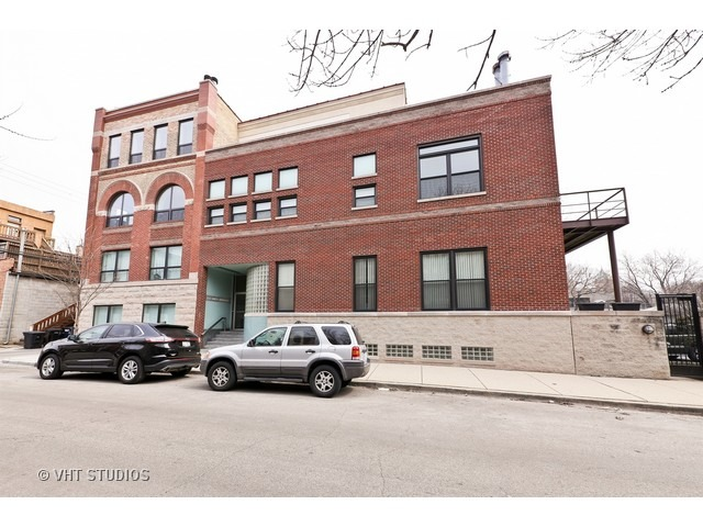 2343 N Greenview Ave #APT 203, Chicago, IL
