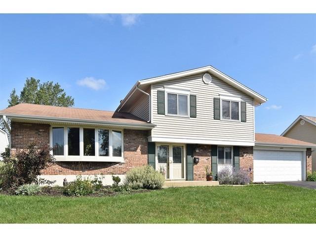 3564 Winston Cir, Hoffman Estates IL 60192