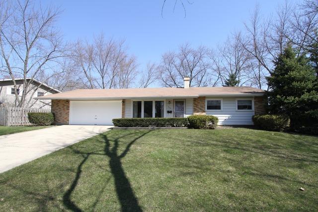 520 Edgemont Ln, Hoffman Estates IL 60169