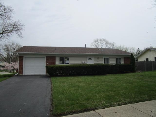 495 Westview St, Hoffman Estates IL 60169