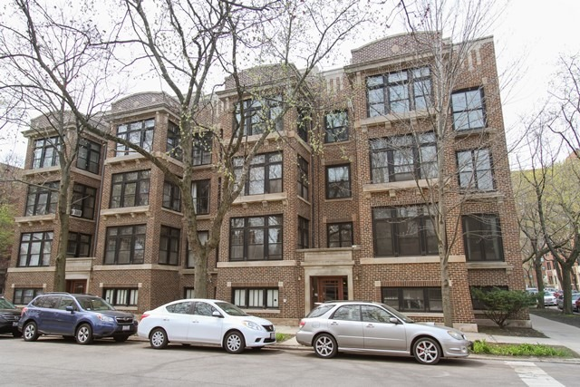 5602 S Blackstone Ave #APT 1, Chicago, IL