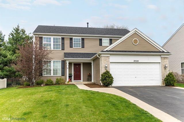 10524 Somerset Ln, Huntley, IL