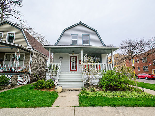 4256 N Springfield Ave, Chicago, IL