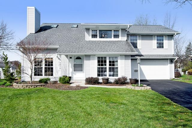 4470 Shorewood Ct, Hoffman Estates IL 60192