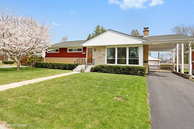 721 N Gibbons Ave, Arlington Heights, IL