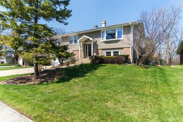 1360 Rosedale Ln, Hoffman Estates IL 60169