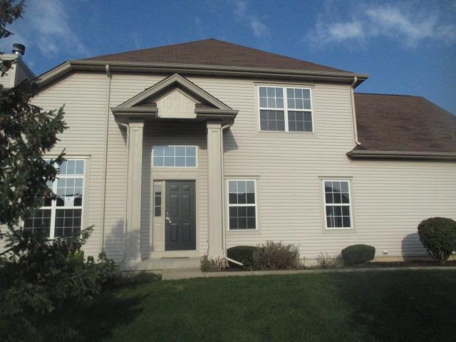11953 Winterberry Ln, Plainfield, IL