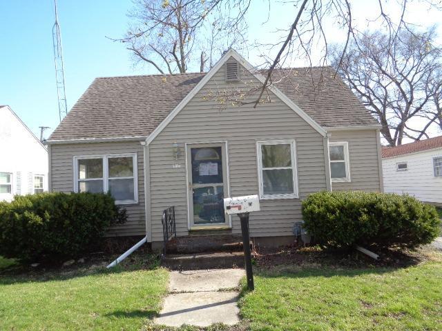 817 1st Ave Morris, IL 60450