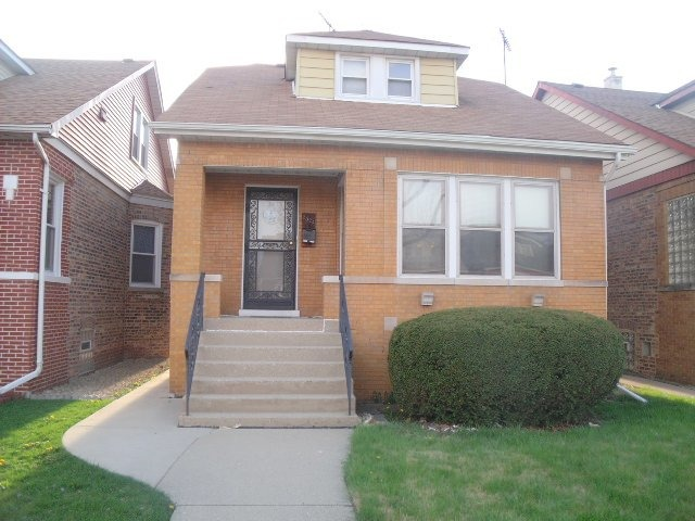 2524 N Parkside Ave, Chicago, IL