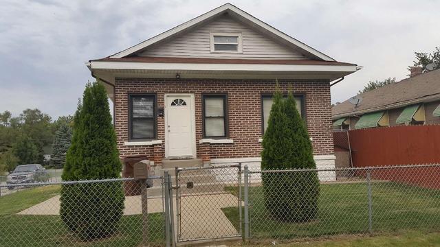201 W Oak Ave, Lockport, IL