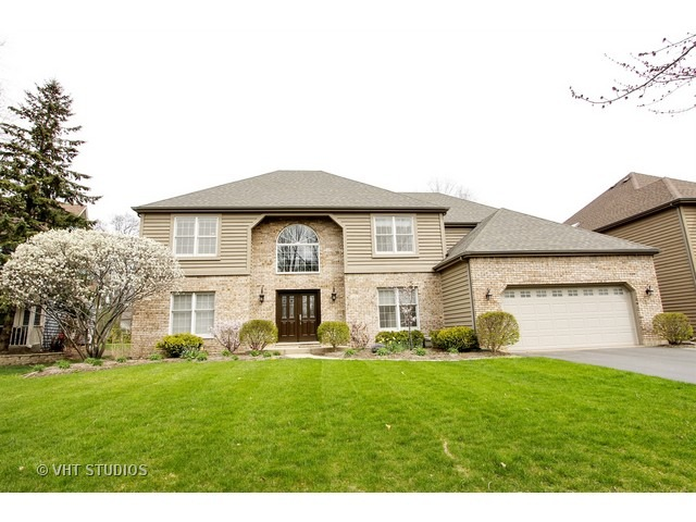 1174 Liberty Ave, Cary, IL
