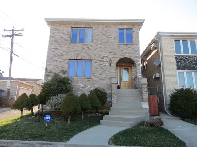 4414 N Natchez Ave, Harwood Heights, IL