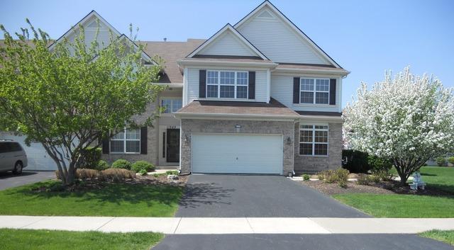 11951 Winterberry Ln, Plainfield, IL