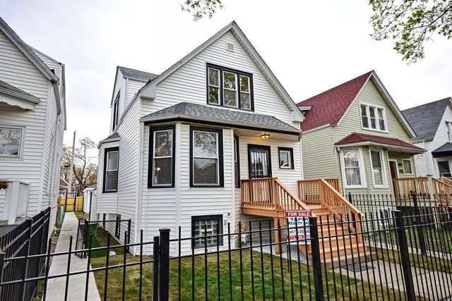 2224 N Lowell Ave, Chicago, IL