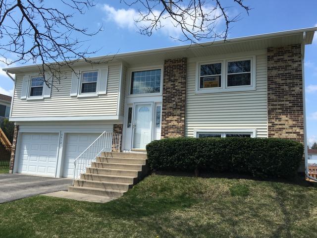 4410 Huntington Blvd, Hoffman Estates IL 60192