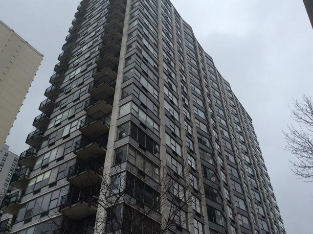 5757 N Sheridan Rd #APT 19F, Chicago, IL