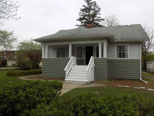 138 S Yale Ave, Villa Park IL 60181