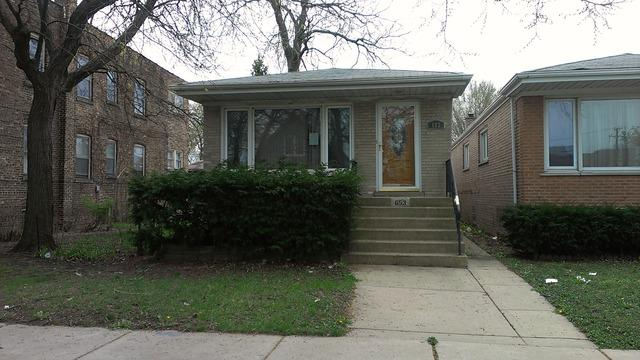 653 E 87th Pl, Chicago, IL