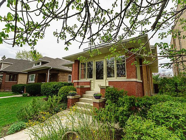 138 Ashland Ave, River Forest IL 60305