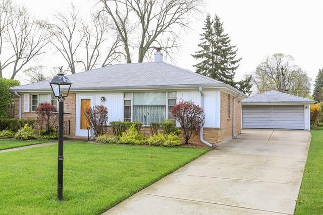 1110 W Villa Dr, Des Plaines, IL