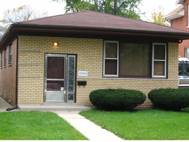 14202 S Wallace Ave, Riverdale, IL