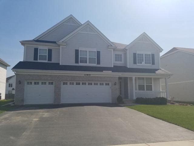 10841 Cortland Ln, Huntley, IL