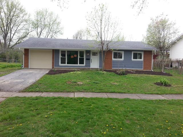 1560 Jefferson Rd, Hoffman Estates IL 60169