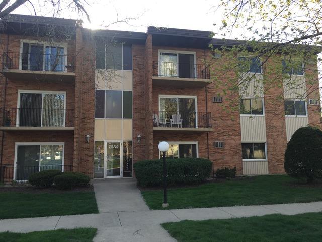 9720 S Karlov Ave #APT 201, Oak Lawn, IL