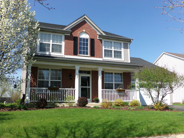 5555 Savoy Dr, Lake In The Hills, IL