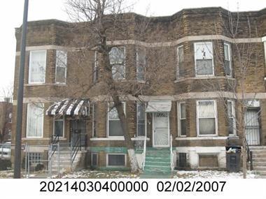 6758 S Lafayette Ave, Chicago, IL