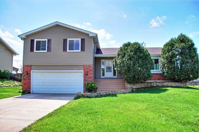 1543 W Oakmont Rd, Hoffman Estates IL 60169