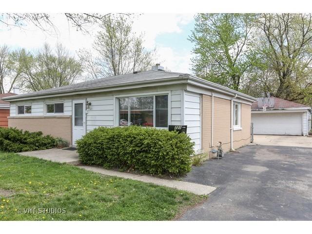 721 N Bierman Ave, Villa Park IL 60181
