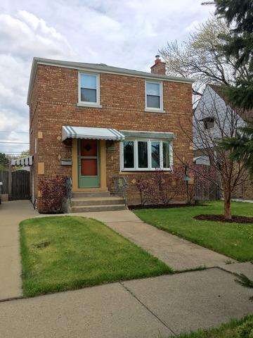 2611 Willow St, Franklin Park IL 60131