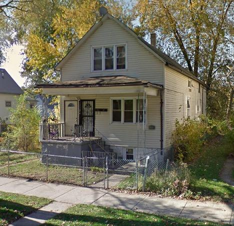 11436 S Yale Ave, Chicago IL 60628