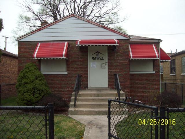 12877 S Green St, Chicago IL 60643