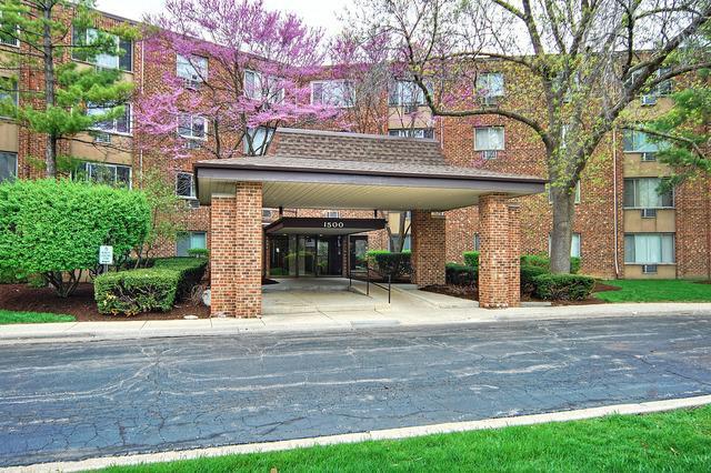 1500 Robin Cir #APT 223, Hoffman Estates IL 60169