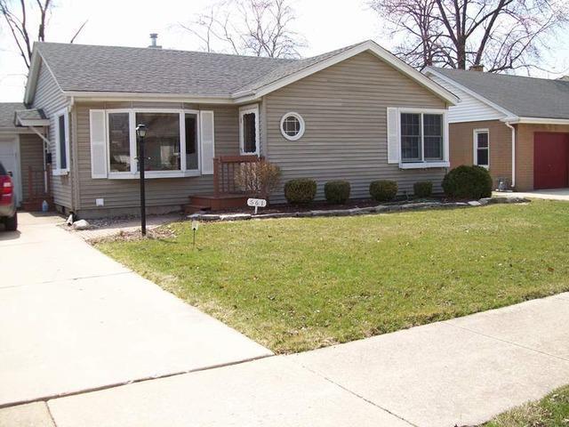 561 E 161st St, South Holland, IL