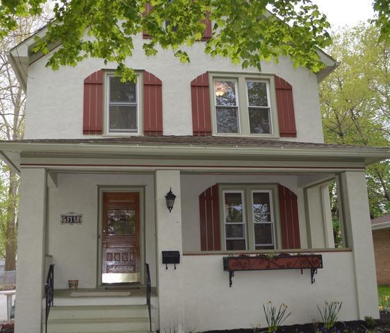 515 E Jefferson St, Morris IL 60450