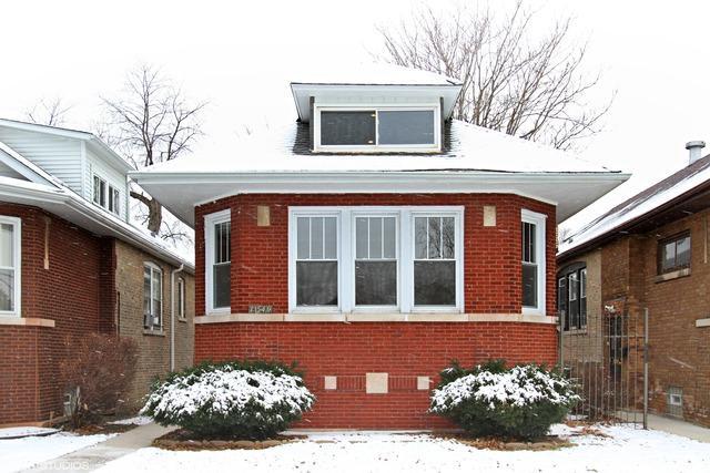 11540 S Hale Ave, Chicago, IL