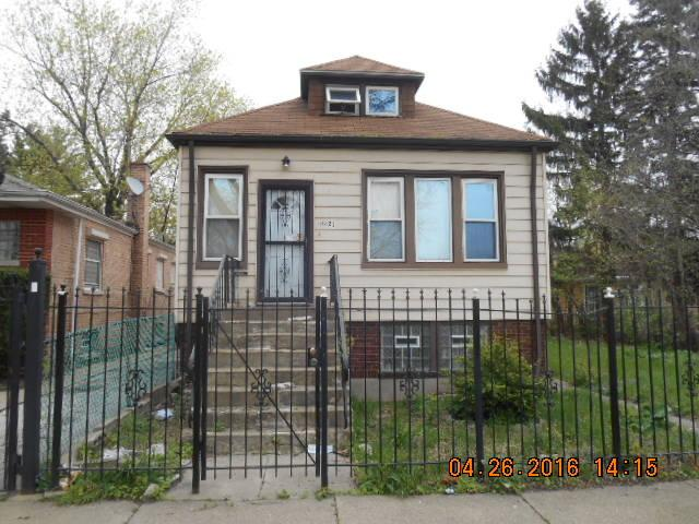 12623 S Lowe Ave, Chicago IL 60628