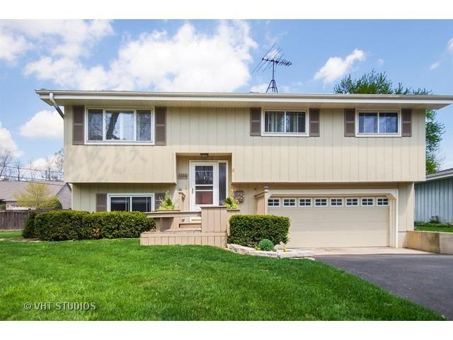 1106 E Kenilworth Ave, Lombard, IL