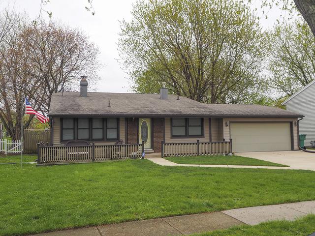 573 Beechwood Rd, Buffalo Grove, IL