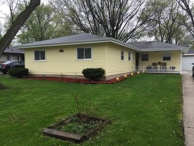404 N Orchard Dr, Park Forest, IL