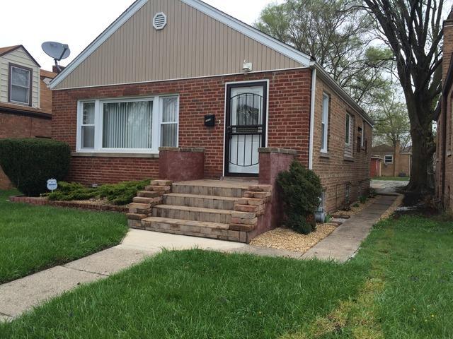 14103 S Dearborn St, Riverdale IL 60827