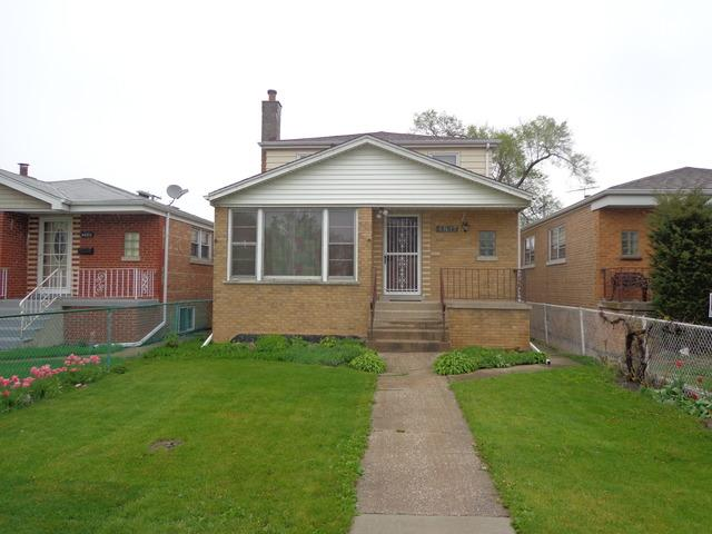 4837 S Long Ave, Chicago, IL