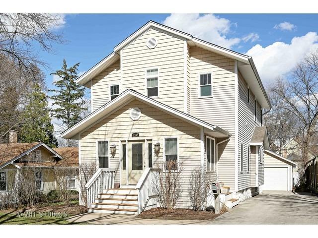 5335 Carpenter St, Downers Grove, IL